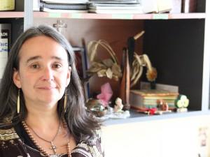 Fabiola Hernando Pérez