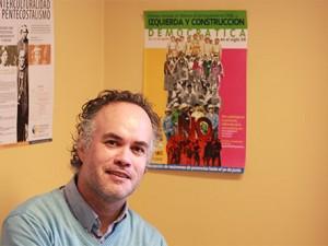 Luis Vivero Arriagada
